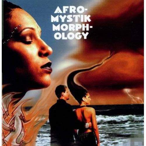 Afro-Mystik - Morphology - Preis vom 09.04.2021 04:50:04 h