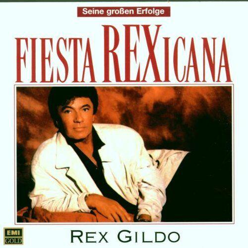 Rex Fiesta Rexicana - Preis vom 21.01.2021 06:07:38 h