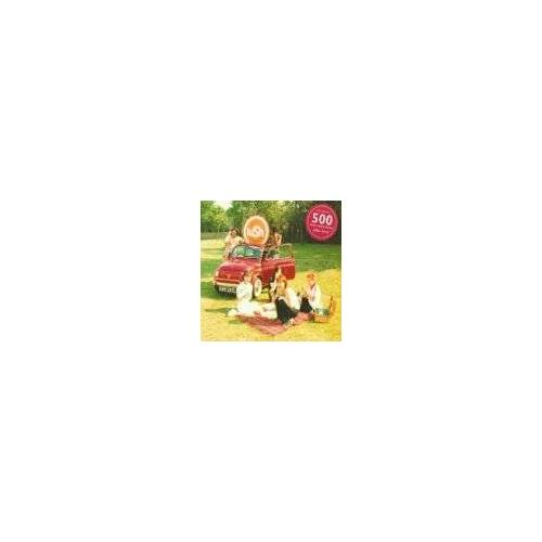 Lush - 500/Shake Baby Shake - Preis vom 10.05.2021 04:48:42 h
