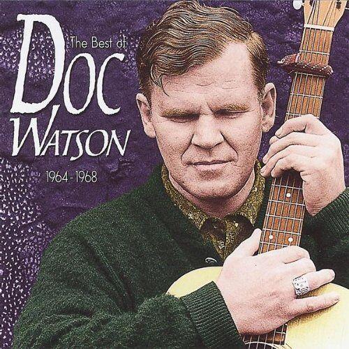 Doc Watson - Best of Doc Watson 1964-68 - Preis vom 26.02.2021 06:01:53 h