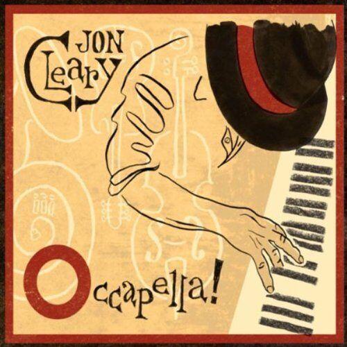 Jon Cleary - Occapella! - Preis vom 15.04.2021 04:51:42 h