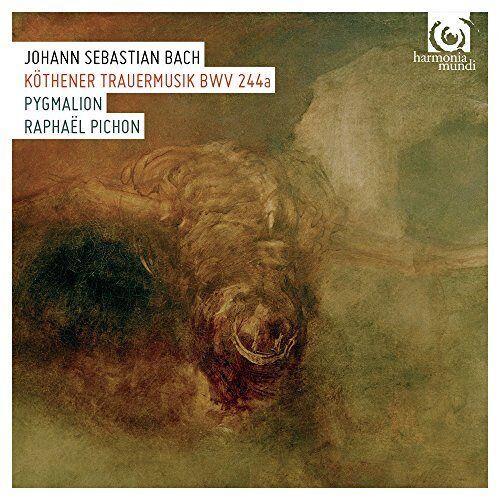 Pygmalion - Köthener Trauermusik - Preis vom 20.10.2020 04:55:35 h