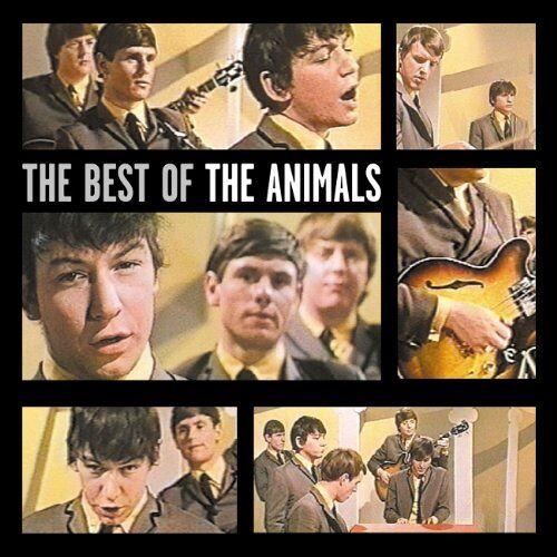 the Animals - Best of the Animals - Preis vom 26.02.2021 06:01:53 h