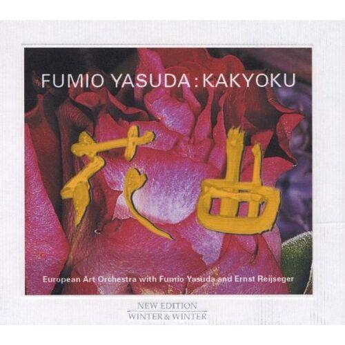 Fumio Yasuda - Kakyoku - Preis vom 13.05.2021 04:51:36 h