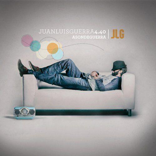 Juan Luis Guerra - A Son de Guerra - Preis vom 20.10.2020 04:55:35 h
