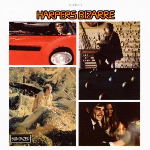 Harpers Bizarre - Harpers Bizarre 4 - Preis vom 06.09.2020 04:54:28 h
