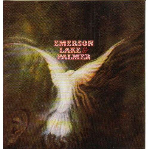 Emerson Lake and Palmer - Emerson,Lake and Palmer - Preis vom 26.01.2021 06:11:22 h