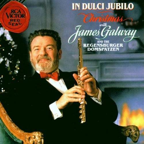 James Galway - In Dulci Jubilo - Christmas with James Galway - Preis vom 20.10.2020 04:55:35 h
