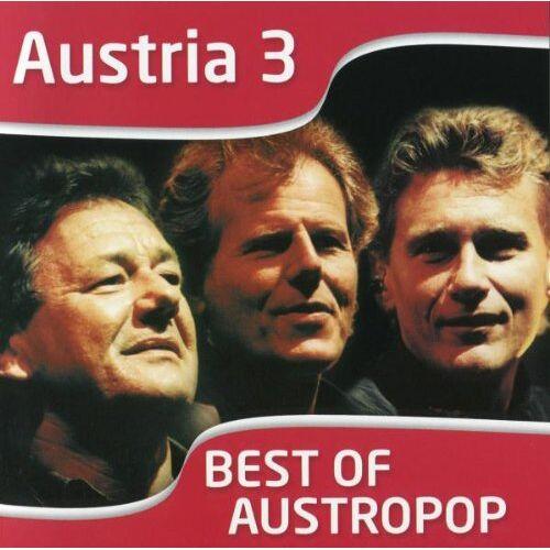 Austria 3 - I am from Austria-Austria 3 - Preis vom 11.05.2021 04:49:30 h