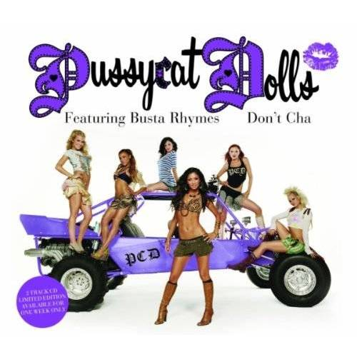 The Pussycat Dolls - Don't Cha - Preis vom 17.04.2021 04:51:59 h