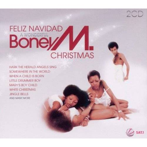 Boney M. - Feliz Navidad - Preis vom 23.02.2021 06:05:19 h