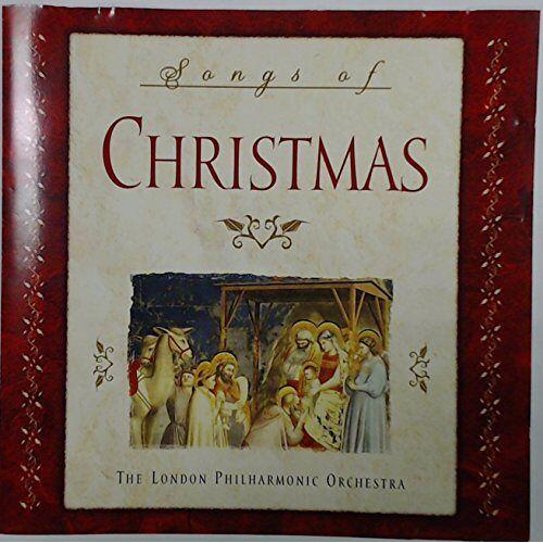 Fairhope Series (S) - Songs of Christmas - Preis vom 20.10.2020 04:55:35 h