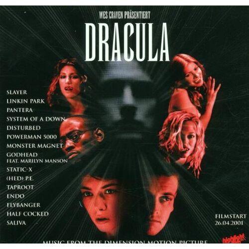 Ost - Dracula 2000 - Preis vom 23.02.2021 06:05:19 h