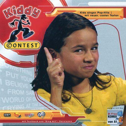 Kiddy Contest Kids - Kiddy Contest Vol.8 - Preis vom 05.09.2020 04:49:05 h