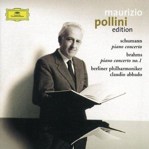 Maurizio Pollini - Pollini-Edition Vol.3 - Preis vom 20.01.2021 06:06:08 h