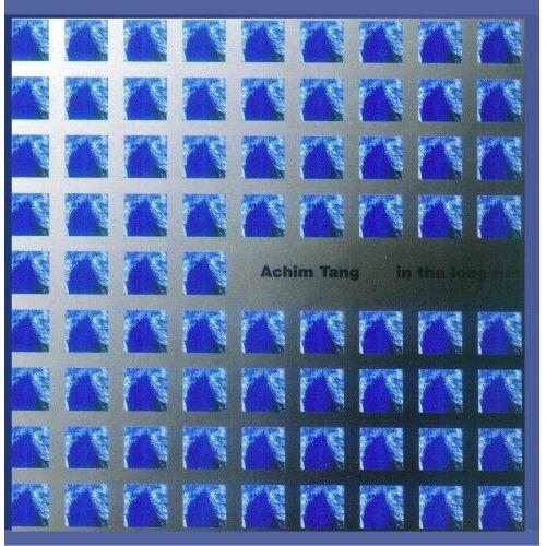 Achim Tang - In the long run - Preis vom 16.04.2021 04:54:32 h