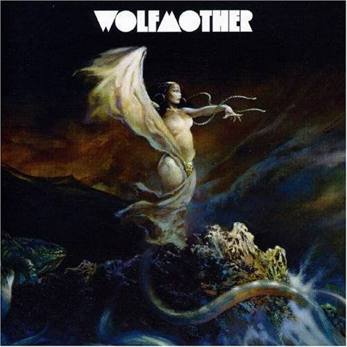 Wolfmother - Wolfmother (12 Tracks) Aust Excl - Preis vom 25.01.2021 05:57:21 h