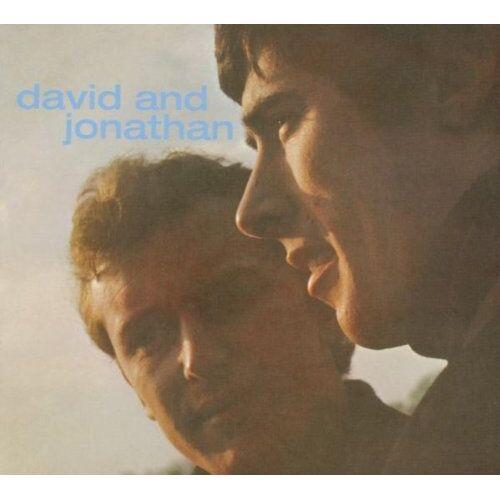 David and Jonathan - David and Jonathan+Best of David and Jonathan - Preis vom 20.10.2020 04:55:35 h