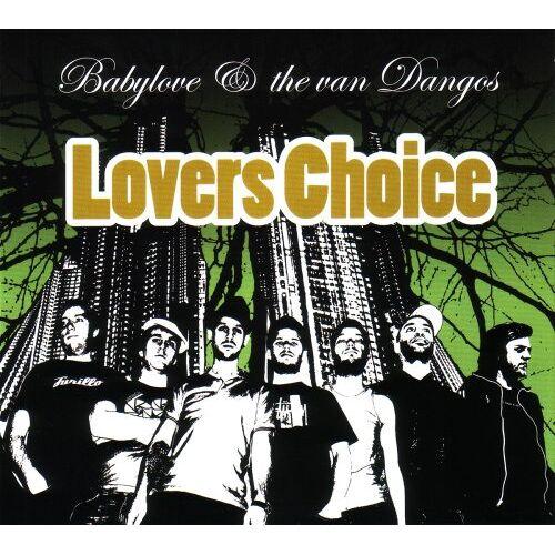 Babylove & the Van Dangos - Lovers Choice - Preis vom 27.02.2021 06:04:24 h