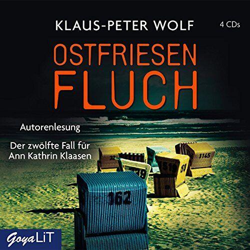 Klaus-Peter Wolf - Ostfriesenfluch (12.) - Preis vom 05.05.2021 04:54:13 h