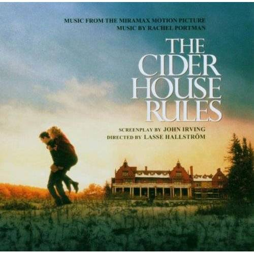 - The Cider House Rules - Preis vom 19.10.2020 04:51:53 h