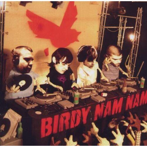 Birdy Nam Nam - Birdy Nam Nam (CD+Dvd) - Preis vom 12.05.2021 04:50:50 h