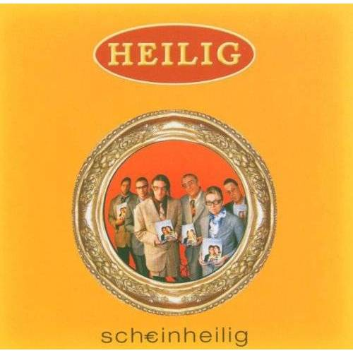 Heilig - Scheinheilig - Preis vom 25.02.2021 06:08:03 h