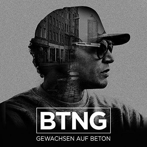 Btng - Gewachsen auf Beton - Preis vom 20.10.2020 04:55:35 h