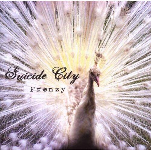 Suicide City - Frenzy - Preis vom 25.02.2021 06:08:03 h