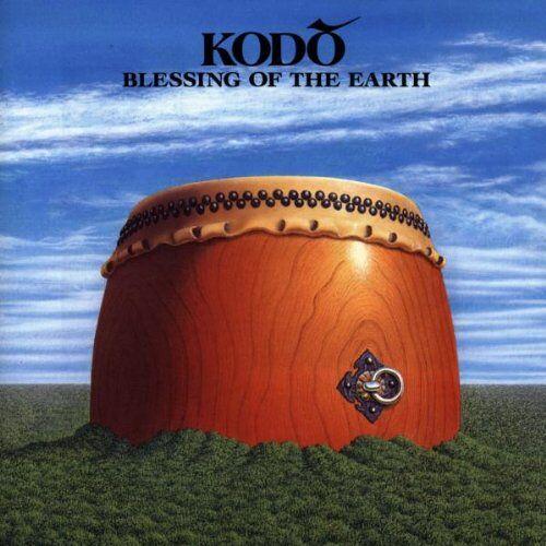 Kodo - Blessing Of The Earth - Preis vom 15.04.2021 04:51:42 h