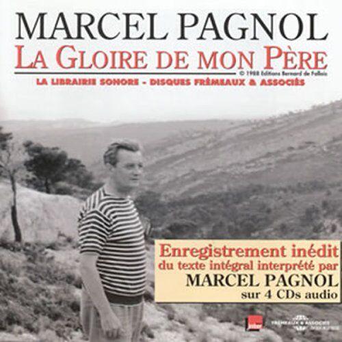 Marcel Pagnol - La Gloire de Mon Pere Lu par Marcel Pagn - Preis vom 20.10.2020 04:55:35 h