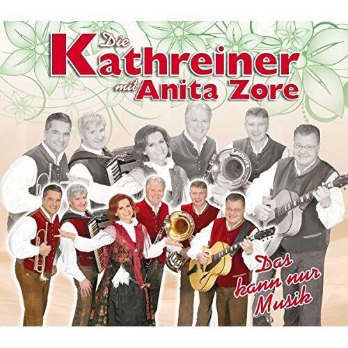 die Kathreiner - Das kann nur Musik - Preis vom 20.10.2020 04:55:35 h