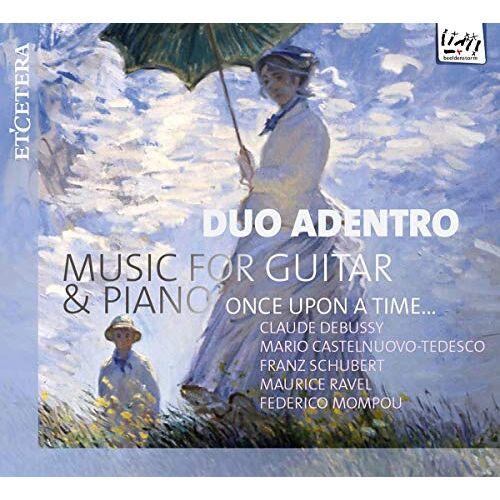 DUO Musik Für Gitarre & Klavier - Preis vom 25.02.2020 06:03:23 h