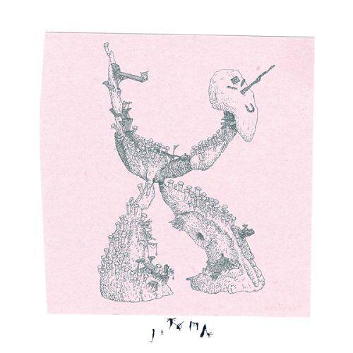 Jatoma - Jatoma [Vinyl LP] - Preis vom 20.01.2021 06:06:08 h