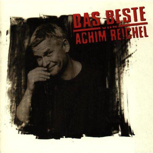 Achim Reichel - Herz Ist Trumpf - Das Beste von Achim Reichel - Preis vom 16.05.2021 04:43:40 h