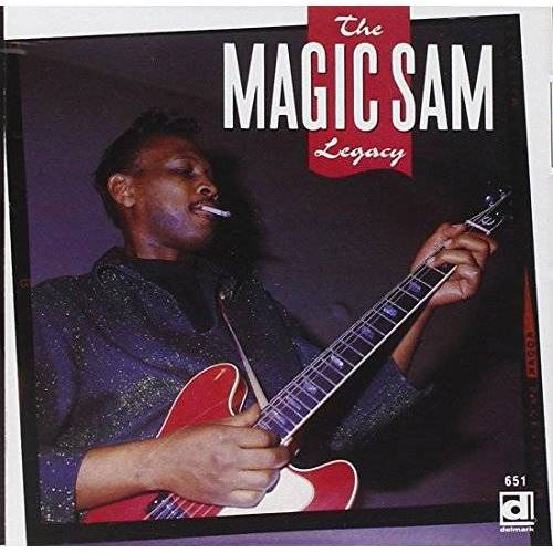Magic Sam - The Magic Sam Legacy - Preis vom 04.08.2020 04:49:41 h