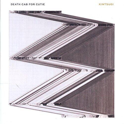Death Cab for Cutie - Kintsugi - Preis vom 20.10.2020 04:55:35 h