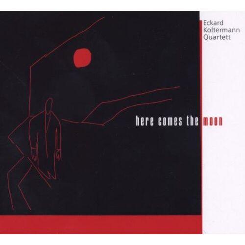 Eckard Koltermann - Here Comes the Moon - Preis vom 06.09.2020 04:54:28 h