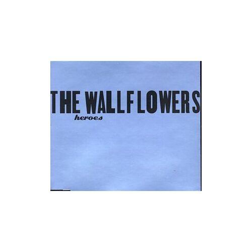 the Wallflowers - Heroes(Ost Godzilla) - Preis vom 07.05.2021 04:52:30 h