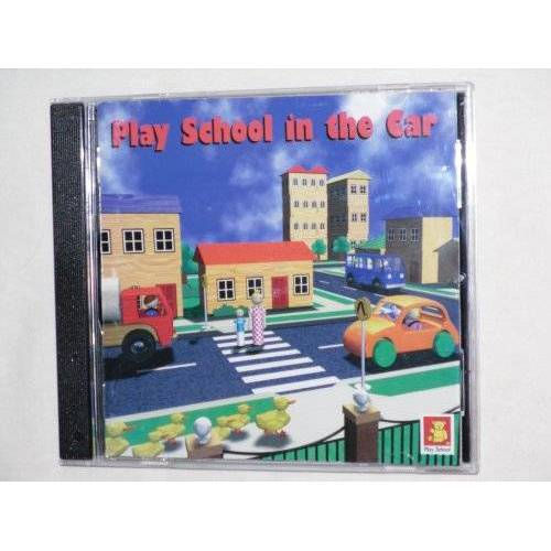 Play School - Play School in the Car - Preis vom 20.10.2020 04:55:35 h