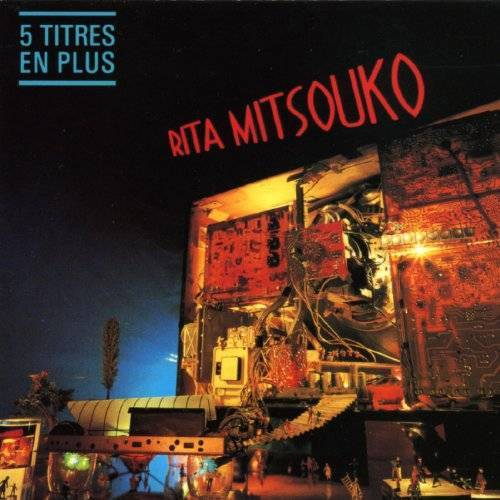 Les Rita Mitsouko - Rita Mitsouko - Preis vom 05.09.2020 04:49:05 h