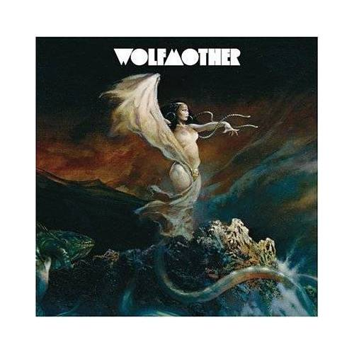 Wolfmother - Preis vom 14.01.2021 05:56:14 h