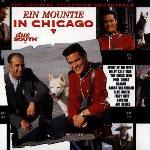 Various - Ein Mountie in Chicago - Preis vom 08.05.2021 04:52:27 h