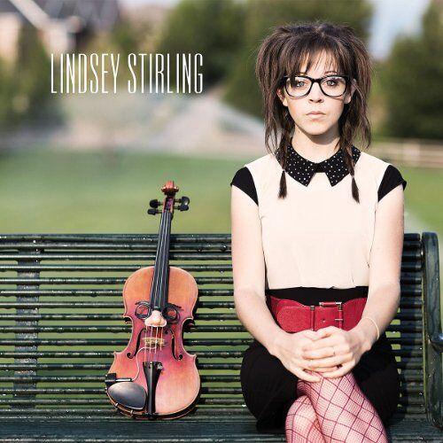Lindsey Stirling - Lindsey Stirling (Deluxe Edition) - Preis vom 16.05.2021 04:43:40 h