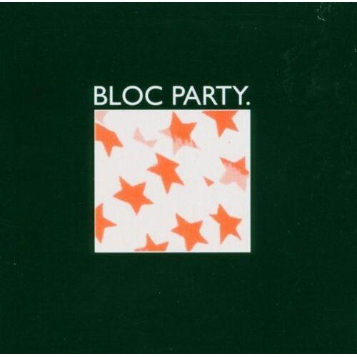 Bloc Party - Bloc Party E.P. - Preis vom 12.05.2021 04:50:50 h