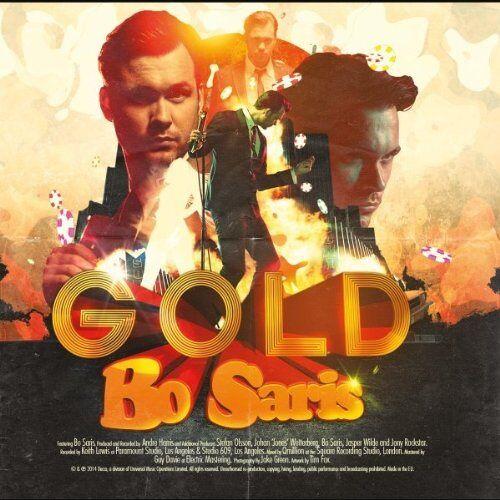 Bo Saris - Gold - Preis vom 09.05.2021 04:52:39 h