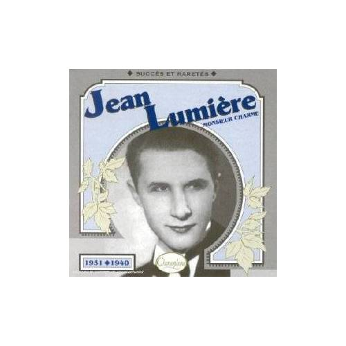 Jean Lumiere - Jean Lumiere 1931/1940 - Preis vom 27.02.2021 06:04:24 h
