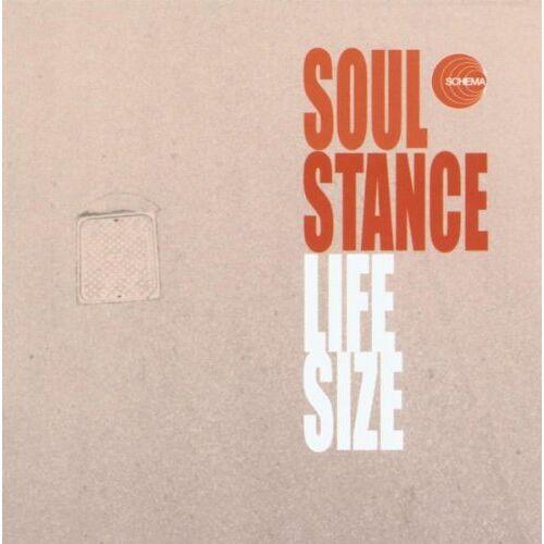 Soulstance - Life Size - Preis vom 20.10.2020 04:55:35 h