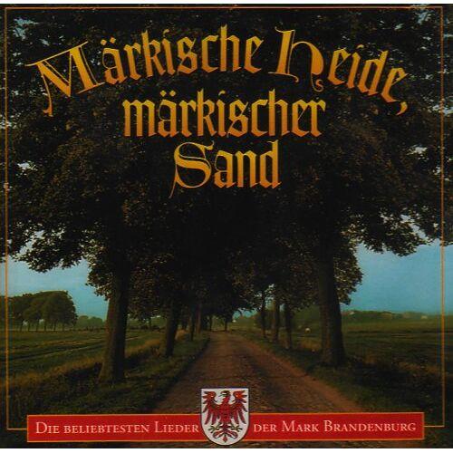Various - Märkische Heide,Märkisch.Sand - Preis vom 18.04.2021 04:52:10 h