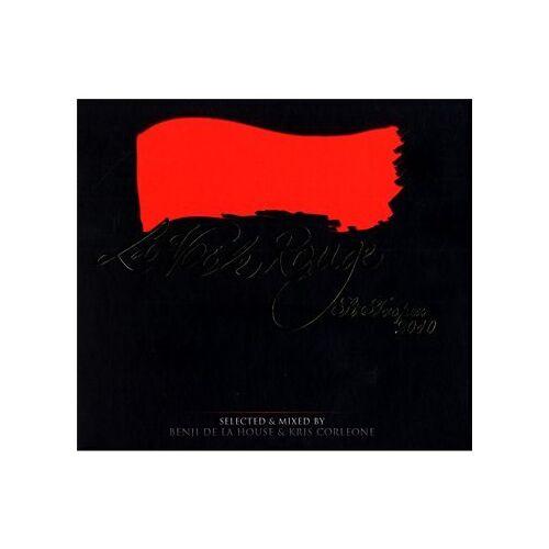 La Voile Rouge-St Tropez 2010 - Preis vom 20.10.2020 04:55:35 h